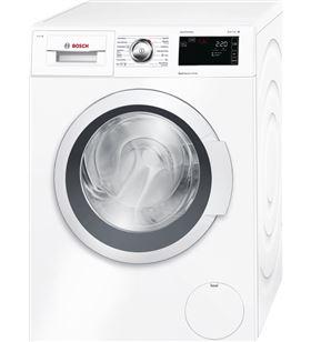 Bosch lavadora carga frontal WAT28660EE a+++ -30% 8kg 1400rpm