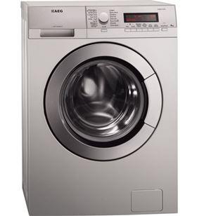 Aeg lavadora carga frontal L83480SFL