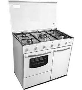 Svan cocina convencional SVK9551GBB 5 fuegos Cocinas vitroceramicas - SVK9551GBB