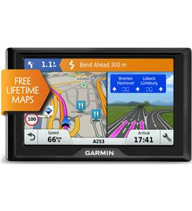 Garmin gps drive 40 lm se 4,3'' mapes sud europa 010-01956-2H