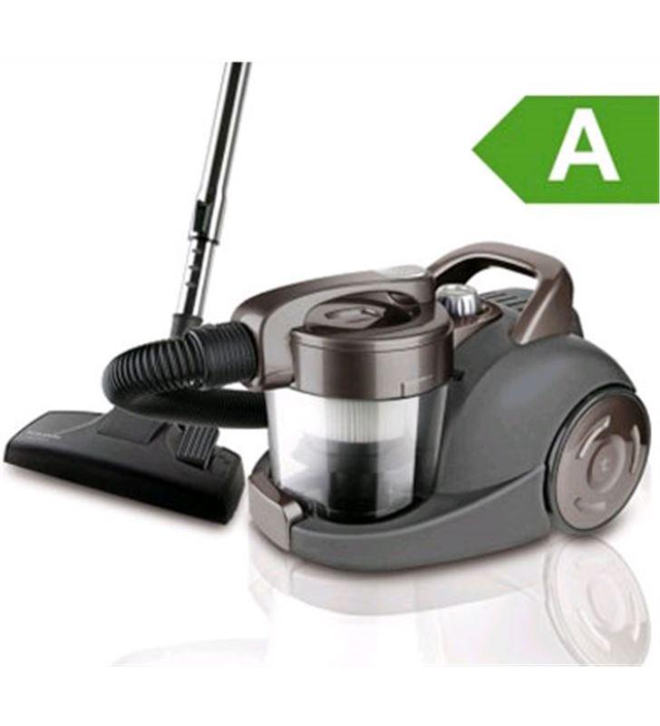 Taurus aspiradora s/bolsa civic 2500 700w 948125 Aspiradoras sin bolsa - 8414234481252