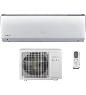 Daitsu conjunto aire acondicionado split asd12ui da 3NDA8345