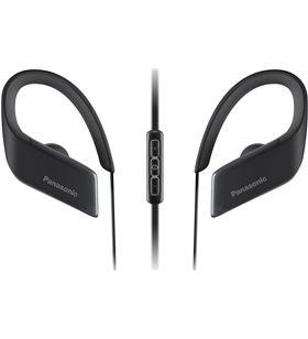 Panasonic auriculares deportivos rpbts30ek panrpbts30ek