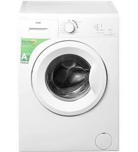Svan lavadora carga frontal 1000rpm a+ 5kg SVL510 Lavadoras - SVL5111