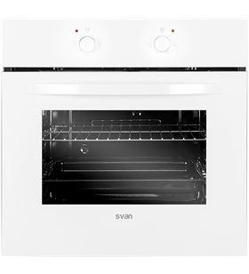 Svan horno blanco 4 funciones SVH095B