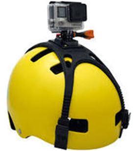 Rollei accesorio 21625 helmet mount pro (comp gopr - 21625