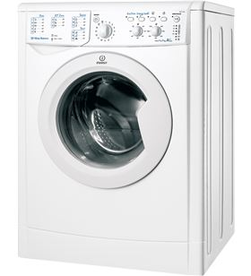 Indesit lavadora carga frontal eco time a++ 7kg 1200rpm IWC71252CECOEU