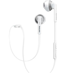 Philips auricular boton shb5250wt/00 bluetooth