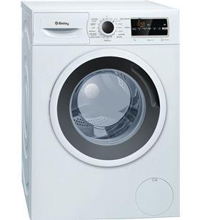 Balay lavadora carga frontal 3TS976BA 7 kg 1200rpm