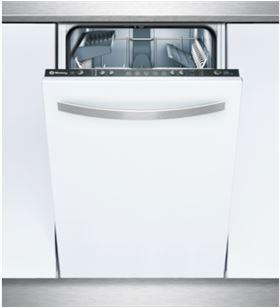 Balay lavavajillas totalmente integrable 3VT305NA Lavavajillas integrables - 3VT305NA