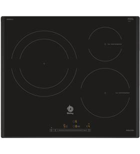Balay 3EB965LU placa inducción 60cm Placas induccion - 3EB965LU