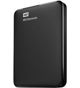 Sihogar.com disco duro 2.5. 1tb elements 3.0 negro uzg0010bbk