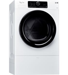 Whirlpool secadora carga frontal HSCX10433