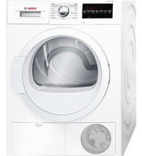 Bosch secadora condensación wtg86261ee 7kg