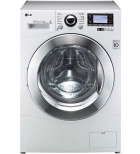 Lg lavadora carga frontal FH495BDN2 12kg 1400rpm