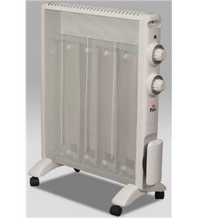 Fm radiador mica rs-15 RS15 Estufas - 8427561006456