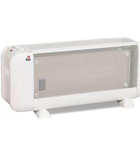 Fm radiador mica bm-15 BM15 Estufas - 8427561006470