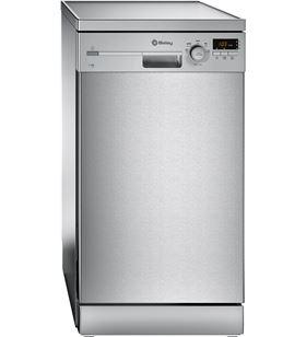 Balay lavavajillas 3VN502IA inox