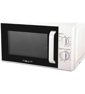 Nevir microondas grill 20l NVR6225MG blanco