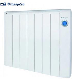 Orbegozo emisor térmico 7 elementos RRE1310 Emisores térmicos