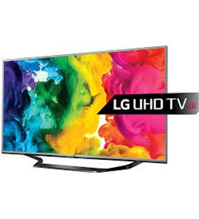 Lg tv led 65'' 65UH625V Televisores pulgadas - 65UH625V