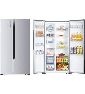 Hisense frigorífico side by side RS670N4HC2