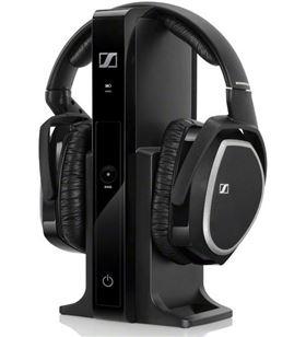 Sennheiser auricular inalambrico digital rs 165 5055625