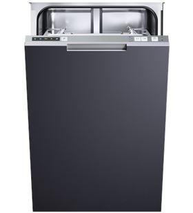 Teka 40782147 lavavajillas integrable ( no incluye panel puerta ) dw8 40 fi aquastop - 40782147