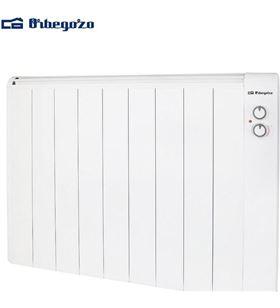 Orbegozo emisor térmico 10 elementos RRM1810 1.80 Emisores térmicos - RRM1810