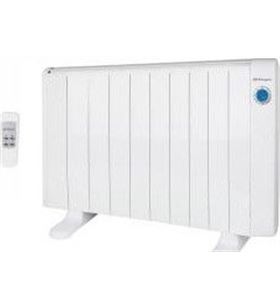 Orbegozo emisor térmico rre 810 (1800w) 11 elementos RRE1810