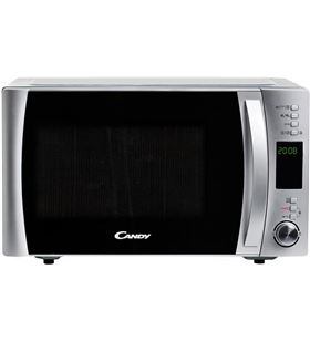 Candy microondasCMXG30DS, grill, silver 30l Microondas - CMXG30DS