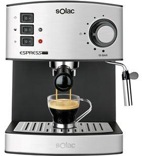 Solac CE4480 cafetera expresso manual Cafeteras expresso - CE4480