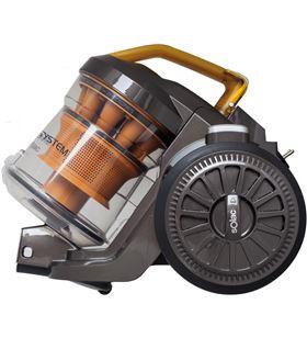 Solac aspirador sin bolsa AS3252 cyclonic Aspiradoras de trineo - AS3252