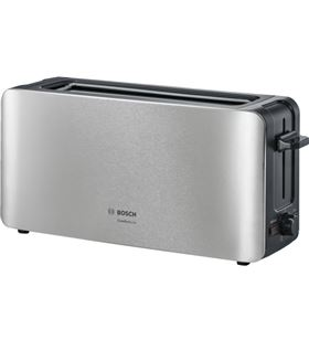 Bosch tostador inox TAT6A803 1090w Tostadoras - TAT6A803