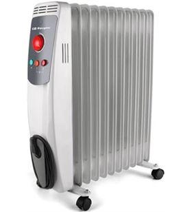 Orbegozo radiador aceite RO2500E 11 elementos 2500w