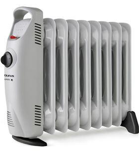 Taurus radiador aceite masai 1000 935013 TAU935013 - TAU935013