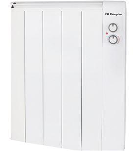 Orbegozo emisor térmico 5 elementos RRM810 800 w Emisores térmicos - RRM810