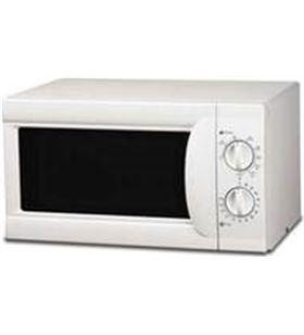 Hyundai microondas grill 20l HYMI20LGMB blanco