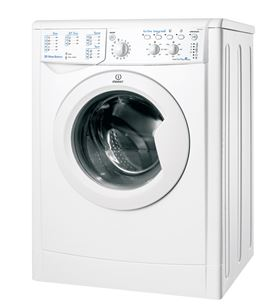 Indesit lavadora carga frontal 7kg iwc71253ecoeu a+ 1200rpm INDIWC71253ECOE - IWC71253ECOEU