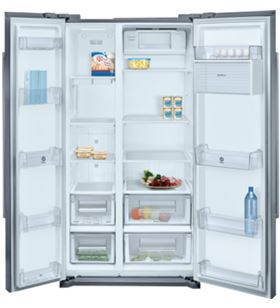 Balay frigorifico americano no frost 3FA4660X