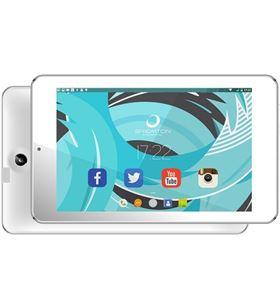"""Brigmton tablet 7"""" blanco btpc702b"""