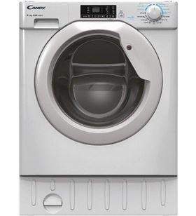 Candy lavadora carga frontal CBWM814S 1400rpm 8kg Lavadoras - CBWM814S