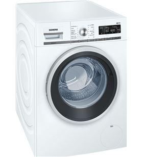 Siemens lavadora carga frontal WM16W570EE blanco 9kg 1600rpm
