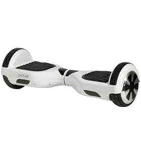 Denver DBO-6550WHITE scooter electric 6,5'' dbo-6550 blanco dbo-6550_white - DBO-6550