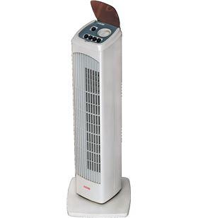 Haeger ventilador torre TF029001A 50w blanco