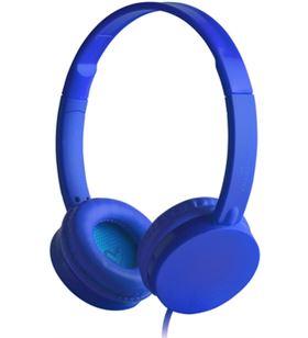 Energy auriculares diadema sistem azul intenso ENRG394876 - 394876