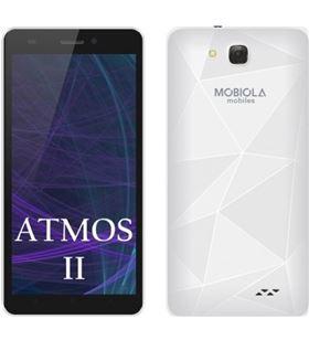 "Mobiola telefono smartphone libre atmos ii 4g 5"" (08164062) gc4887/30"