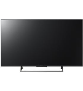 "Sony tv led 49"" KD49XE8096BAEP"