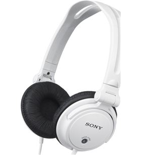 Auricular dj Sony mdrv150wae SONMDRV150W Auriculares - MDRV150WAE