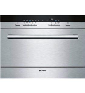 Siemens lavavajillas modular SK75M521EU a+ integrable inox